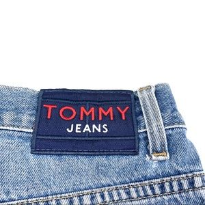 Tommy Hilfiger Shorts - Vintage 90s Tommy Jeans Carpenter Shorts